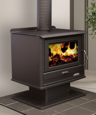 Arrow 2400 Freestanding