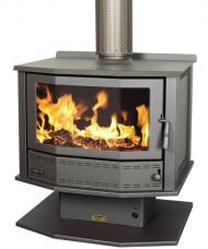 Coonara Firelite Freestanding