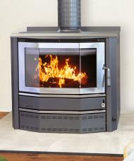 HeatCharm Port Phillip C600 Freestanding