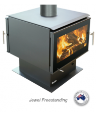 Eureka Jewel Double-Sided Freestanding
