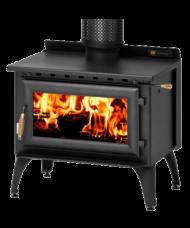 Maxiheat Manor 1000 - Radiant Wood Heater