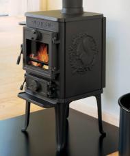 MORSØ 1410 Freestanding