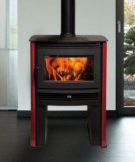 Pacific Energy Neo 2.5 Freestanding