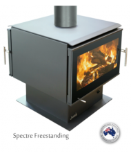Jindara Spectre Double-Sided Freestanding