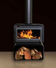 Blaze B100 Freestanding