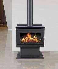 Blaze B500 Freestanding Woodheater
