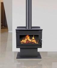 Blaze B800 Freestanding