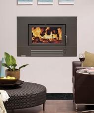 Heatcharm I600 Series 7 Inbuilt