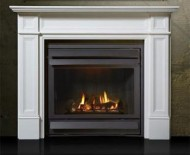 Legend Gas Fire DV36