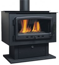 Nectre Gas Log Fire