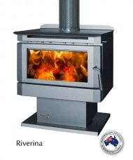 Jindara Riverina Freestanding