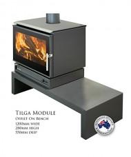 Jindara Tilga Modular With Bench